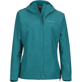 Marmot Minimalist Jacket Women Malachite